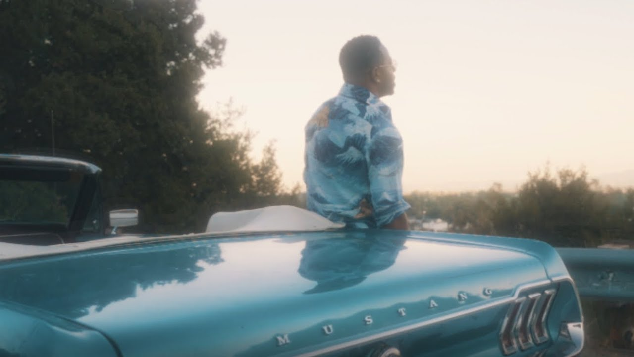 Eric Bellinger - One Thing Missing (Official Music Video)