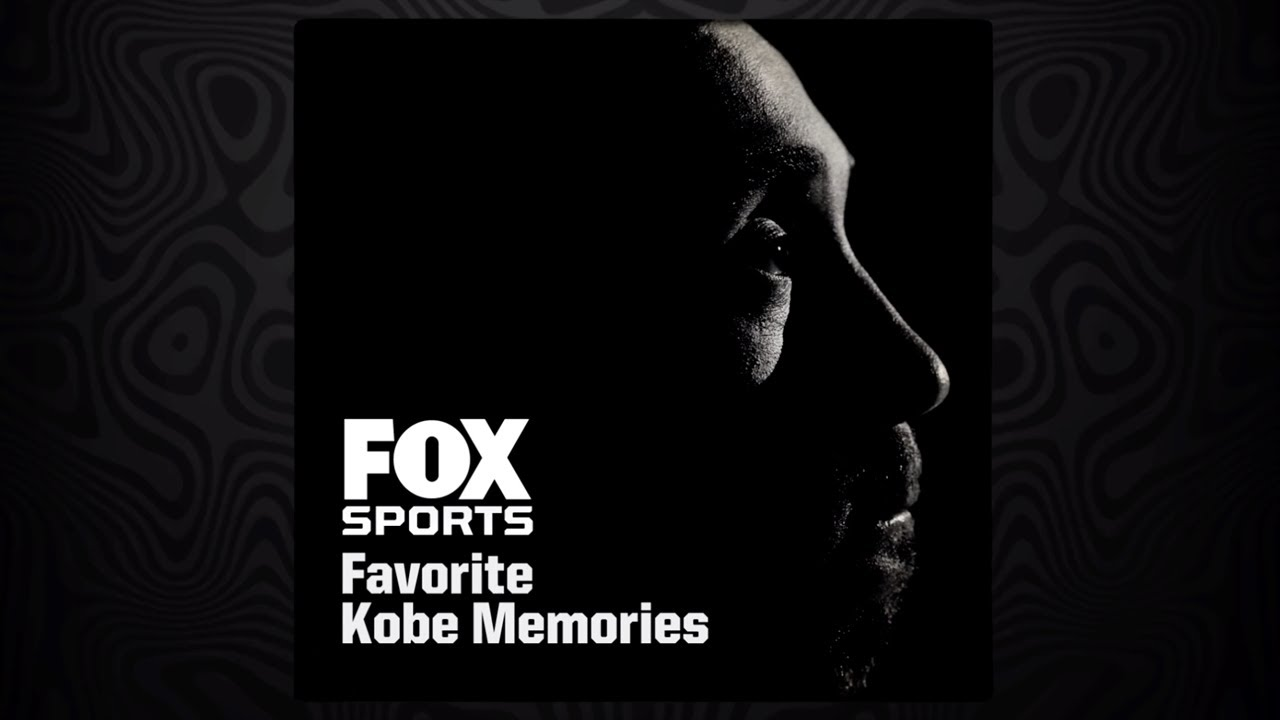 FOX Sports Favorite Kobe Memories | FOX SPORTS