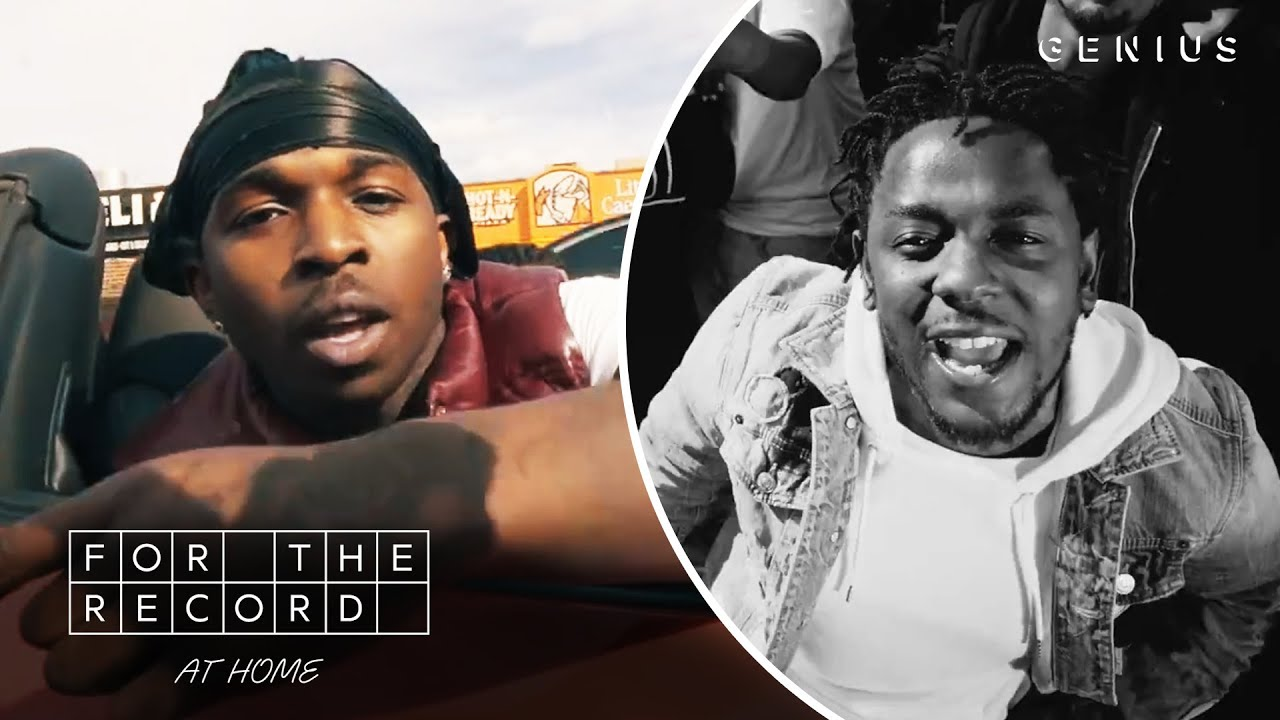 From Kendrick To Pop Smoke, Hip-Hop Is Still The Music Of Resistance | For The Record