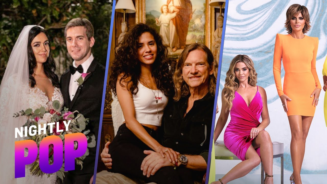 """Honeymoon Phase Over, Outlaw In-Laws & """"RHOBH"""" Rumble - """"Nightly Pop"""" 08/27/20 