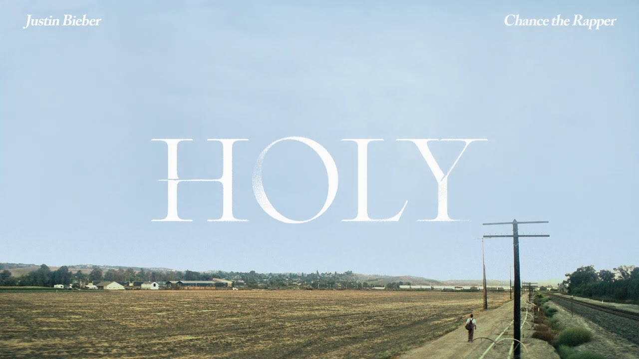 Justin Bieber - Holy ft. Chance the Rapper (Visualizer)