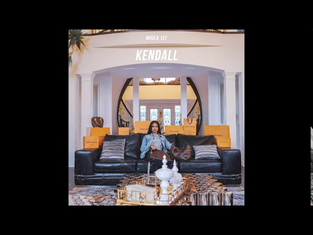 """MOULA 1ST - """"Kendall"""" OFFICIAL VERSION"""