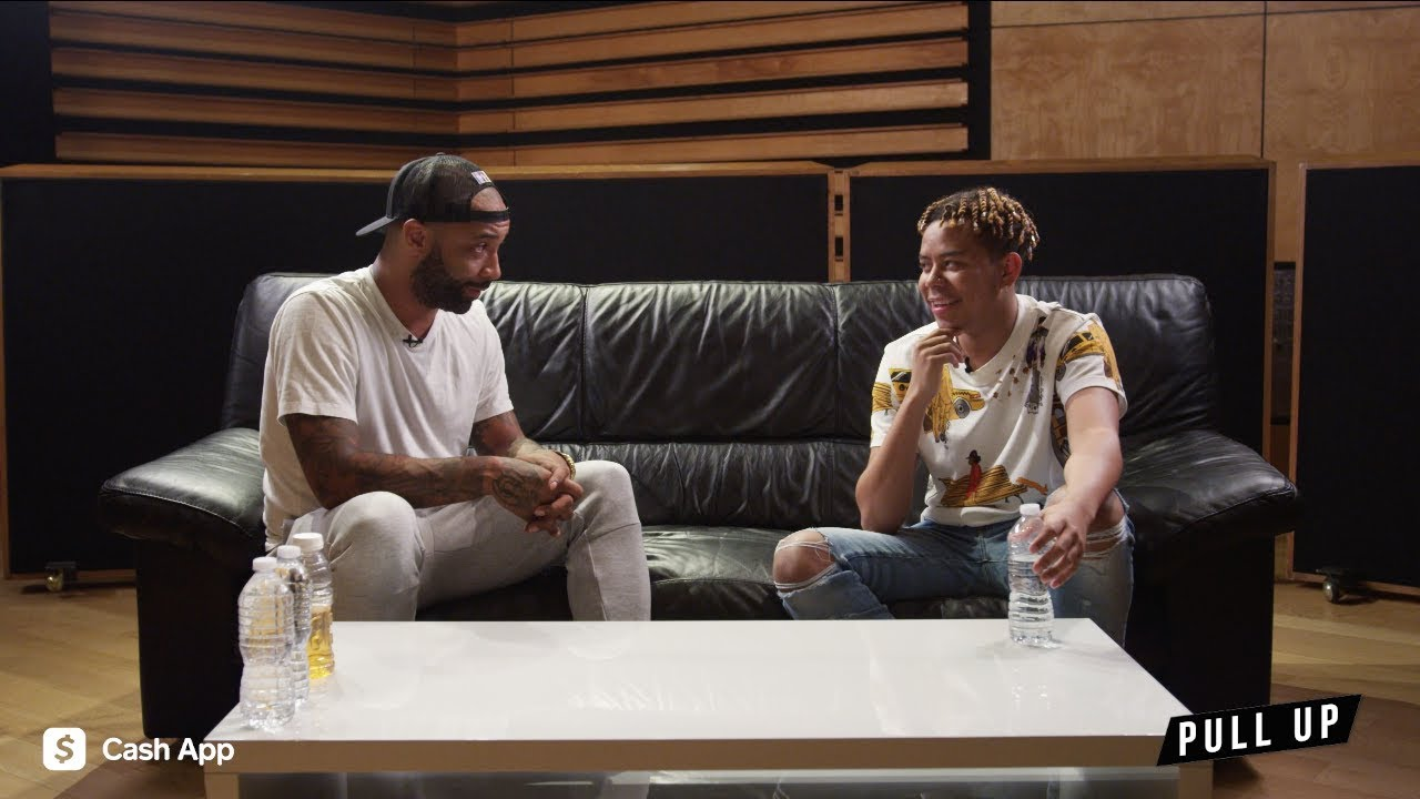 Pull Up Season 2 Episode 9 | Feat. YBN Cordae