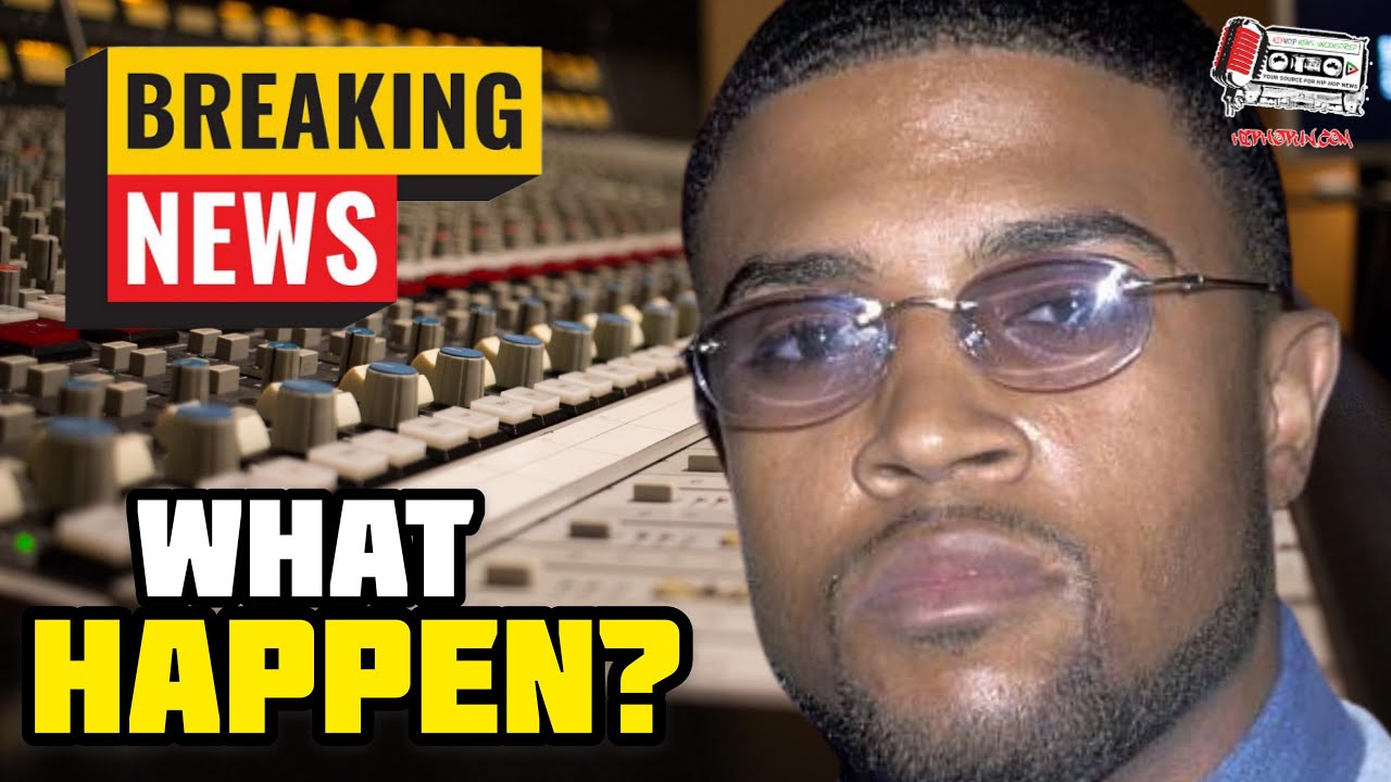 RL On Being Kicked Out Of R&B Group Next & Shady Business Being Done Behind His Back!