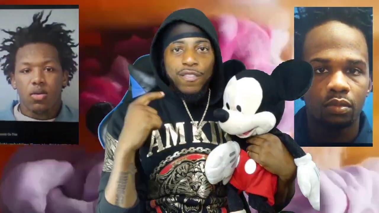 RondoNumbaNine Issa A Rat Say Cheese !!!