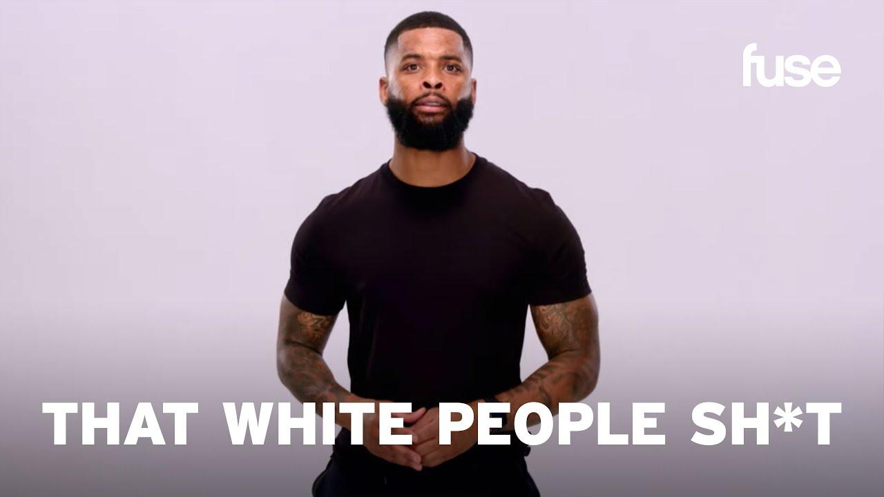That White People Sh*t: Season 2 Episode 1 (Full) | Fuse