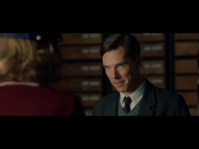 The Imitation Game - On Blu-Ray, DVD, and Digital Now
