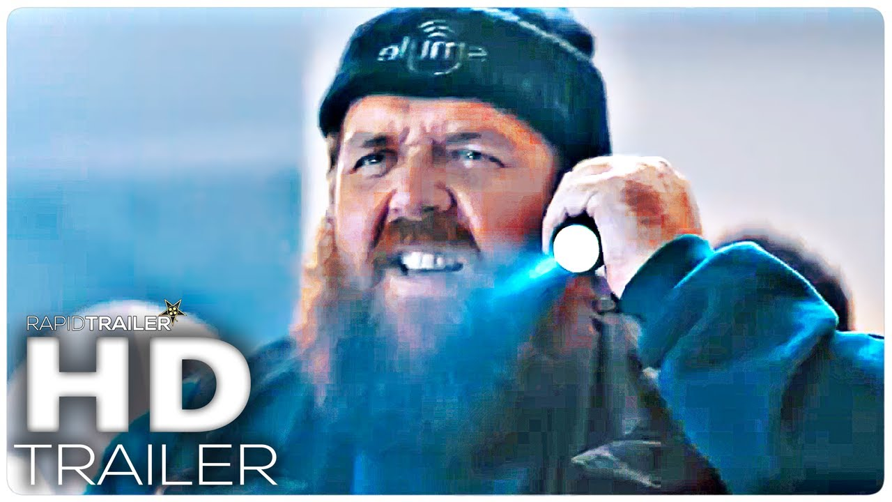 TRUTH SEEKERS Official Trailer (2020) Simon Pegg, Nick Frost Comedy, Horror Series HD