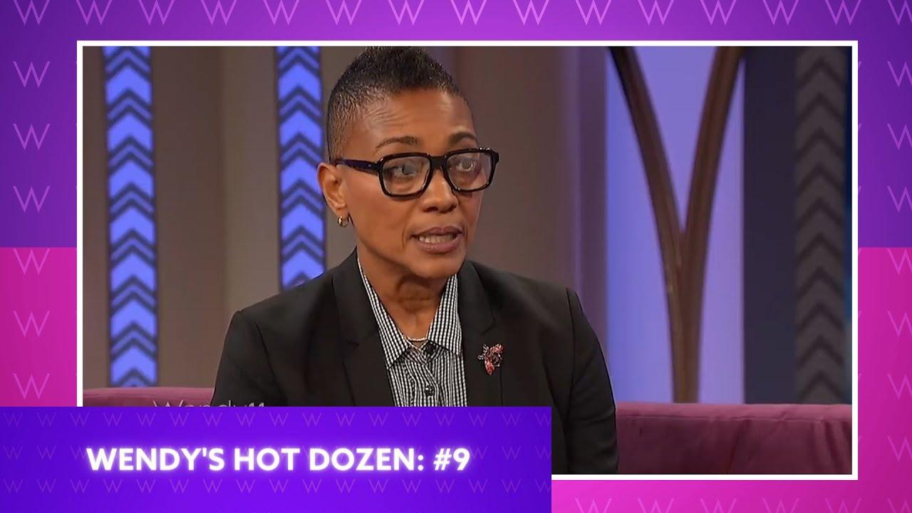 Wendy's Hot Dozen | Robyn Crawford on Whitney Houston