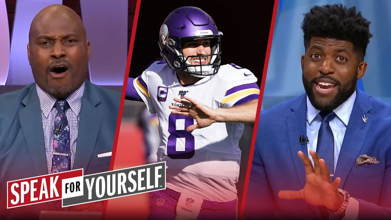 Wiley & Acho pick the NFL's biggest Winners & Losers for Week 2 | NFL | SPEAK FOR YOURSELF