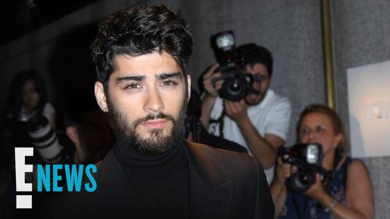 "Zayn Malik Wants to Keep ""Harry Potter"" in the Family | E! News"