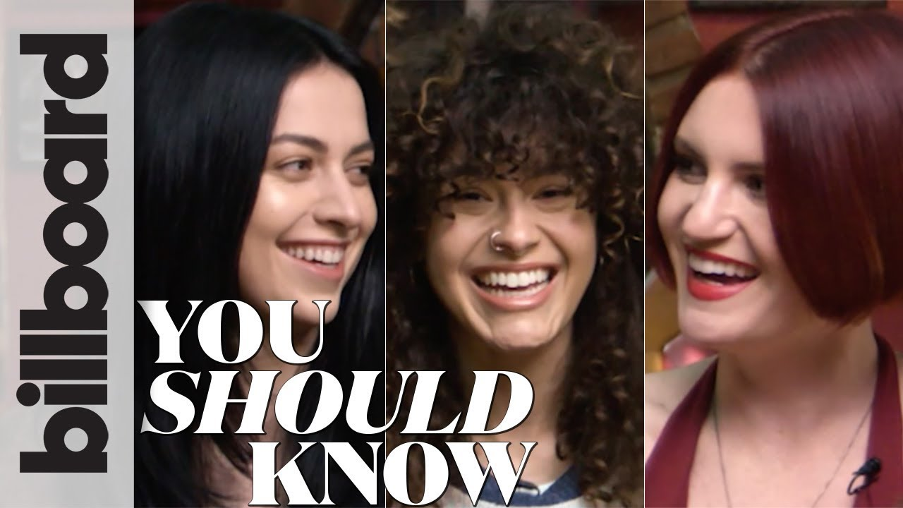 4 Things About MUNA You Should Know! | Billboard