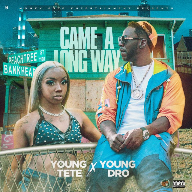 "Young TeTe (@YoungTeTe_) talks New Single ""Came a Long Way"", Working with Young Dro [Interview]"
