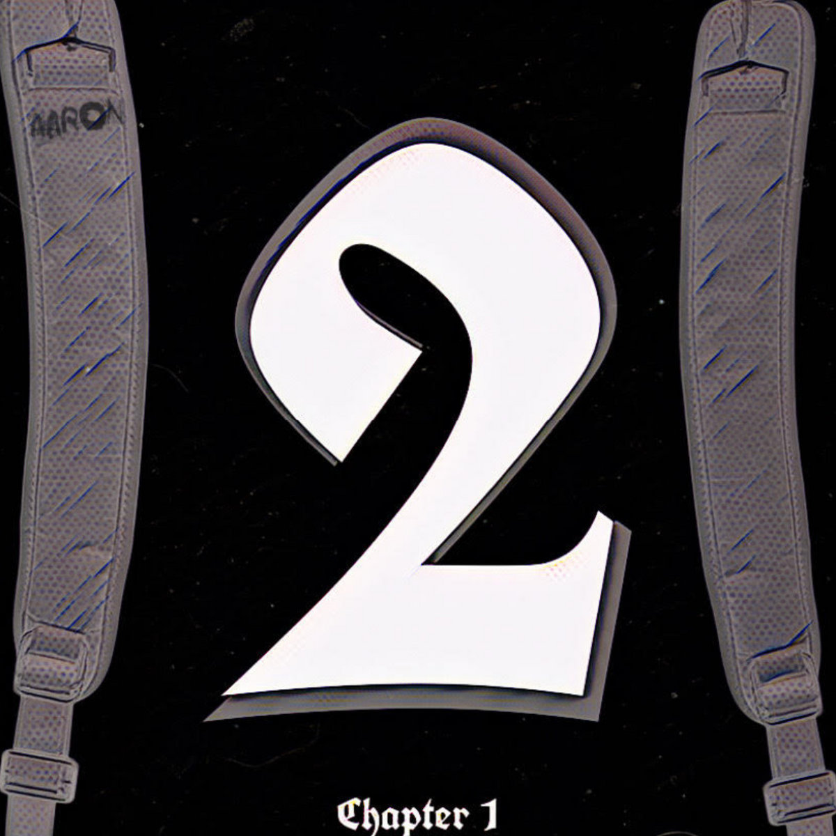 aaron-california-2-straps-chronicles-chapter-1