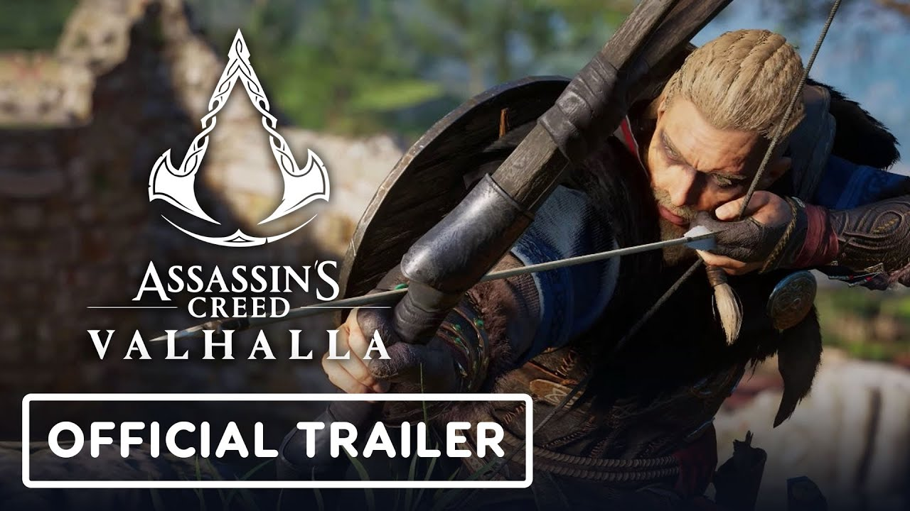 Assassin's Creed Valhalla - Official Deep Dive Trailer