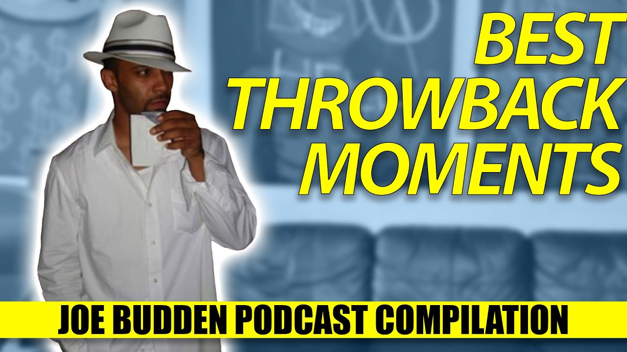 Best Throwback Moments (Compilation) | The Joe Budden Podcast