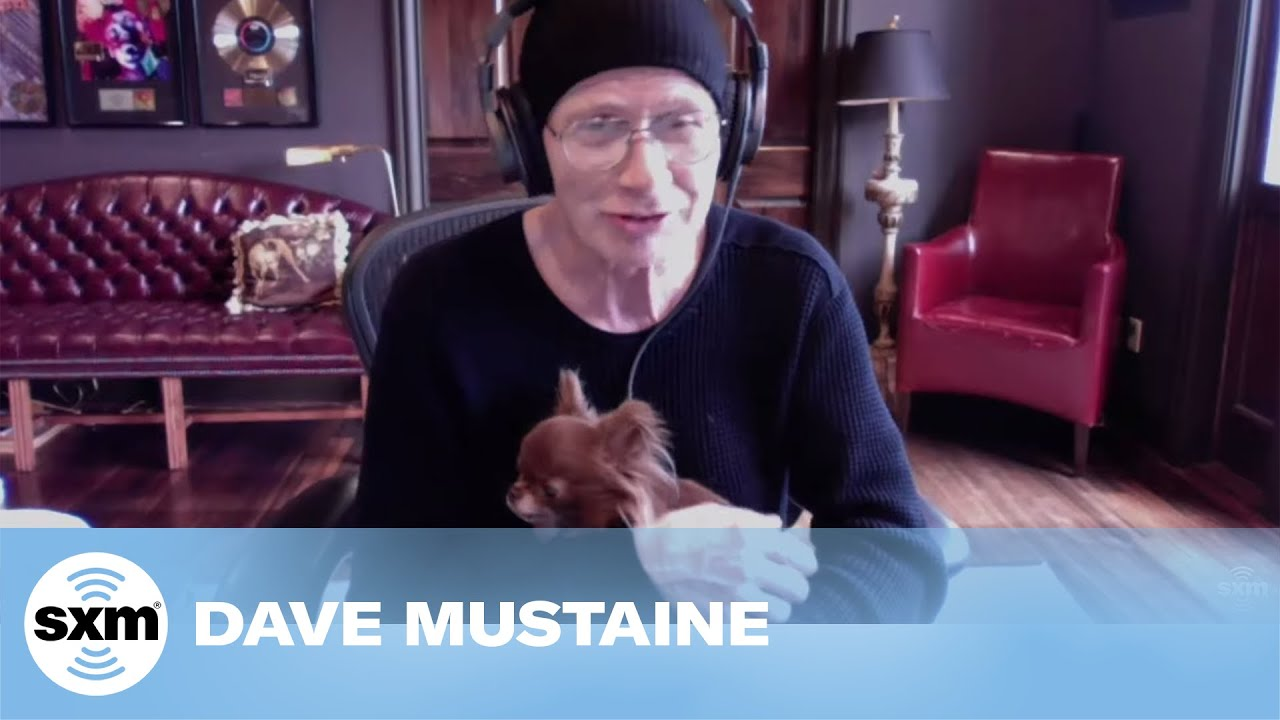 Dave Mustaine Thought Metallica & Megadeth Should've Kicked Him Out