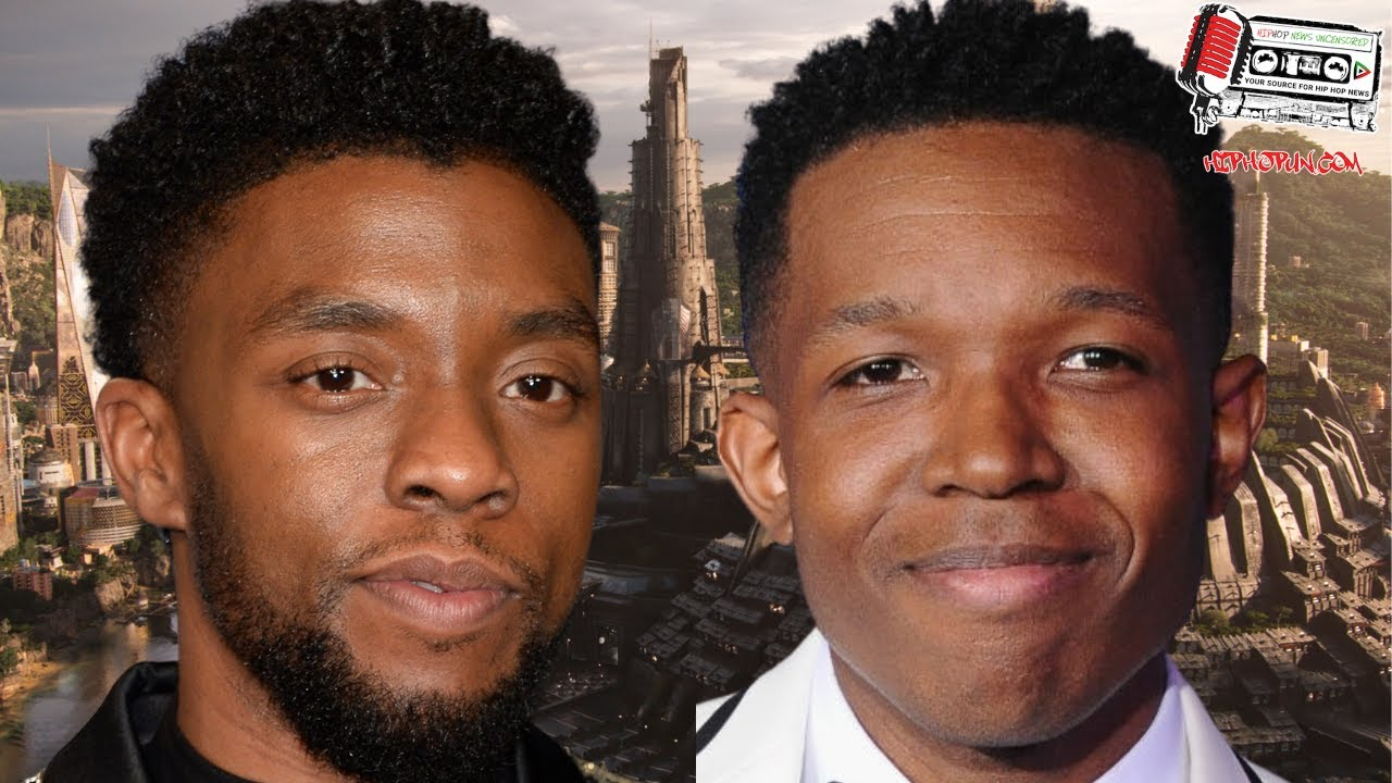 Denzel Whitaker On Working With Chadwick Boseman, Black Panther 2 & Turning Down Demeaning Rolls!