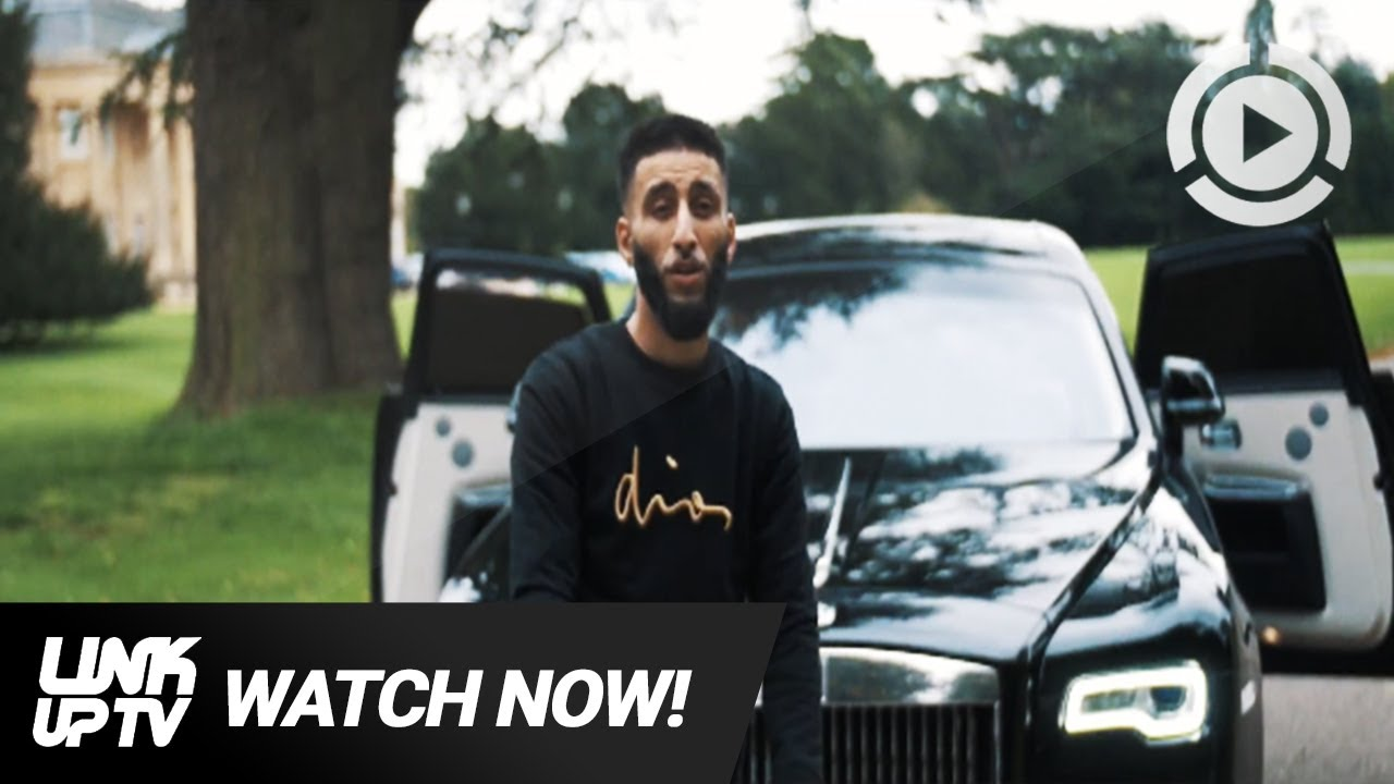 Dope Boy Records (Official Smokez x Trozion) - Fakes | Link Up TV