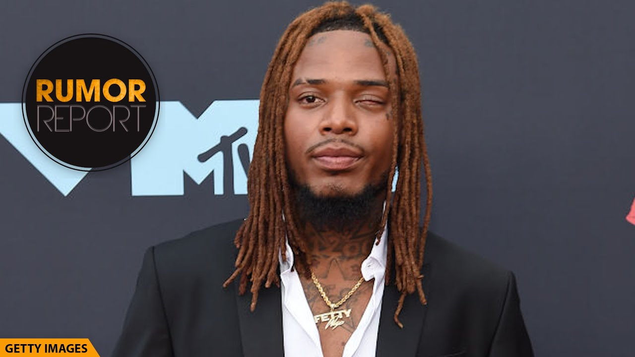 Fetty Wap Mourns The Passing Of His Younger Brother