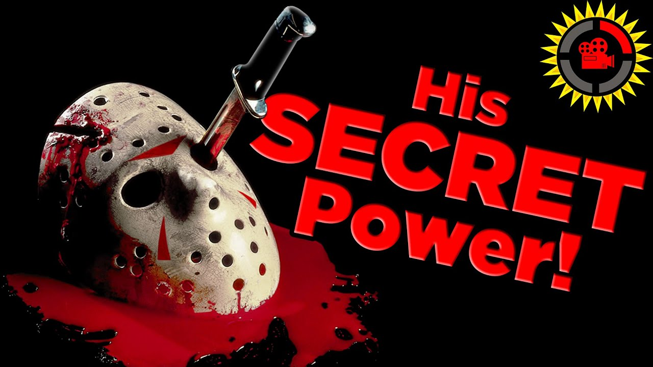 Film Theory: Can Jason Voorhees Teleport? (Friday the 13th Series)
