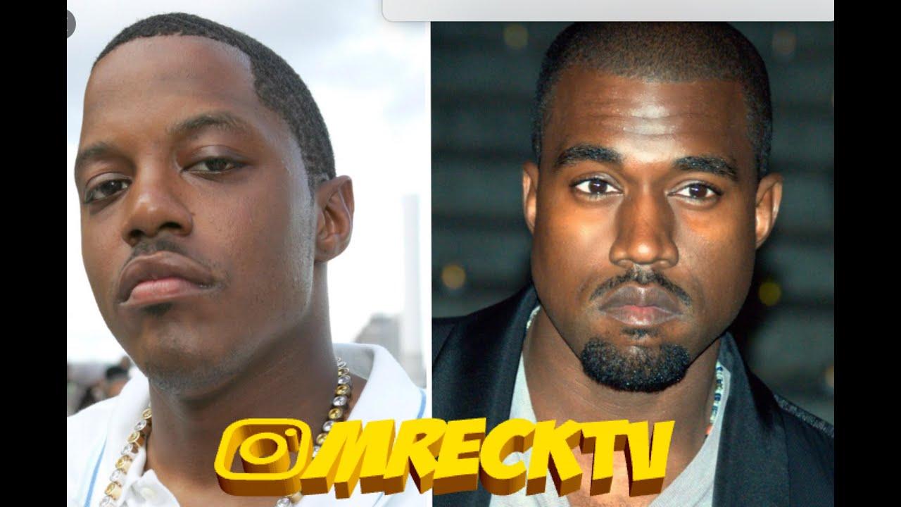 Kanye West Reacts To Mase EXP0$ING Him Admits To $tealing Mase Flo's & Apologizes|Jay Z & Meeno Beef