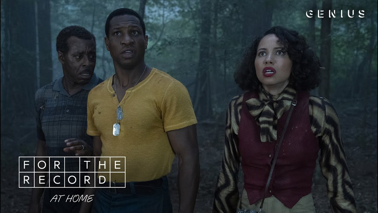 'Lovecraft Country' Composers Raphael Saadiq & Laura Karpman On Scoring The Series | For The Record