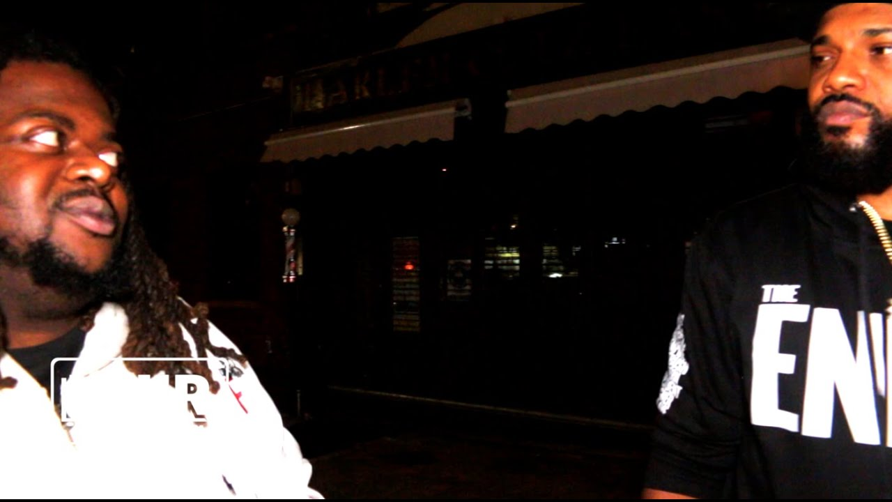 MATH HOFFA & BIG T ON WHY THEY NEVER BATTLED???