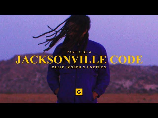 Ollie Joseph - Jacksonville Code (Prod. by UNRTHDX) [Official Video]