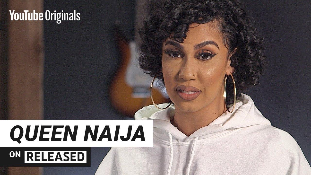 Queen Naija Talks Love   RELEASED