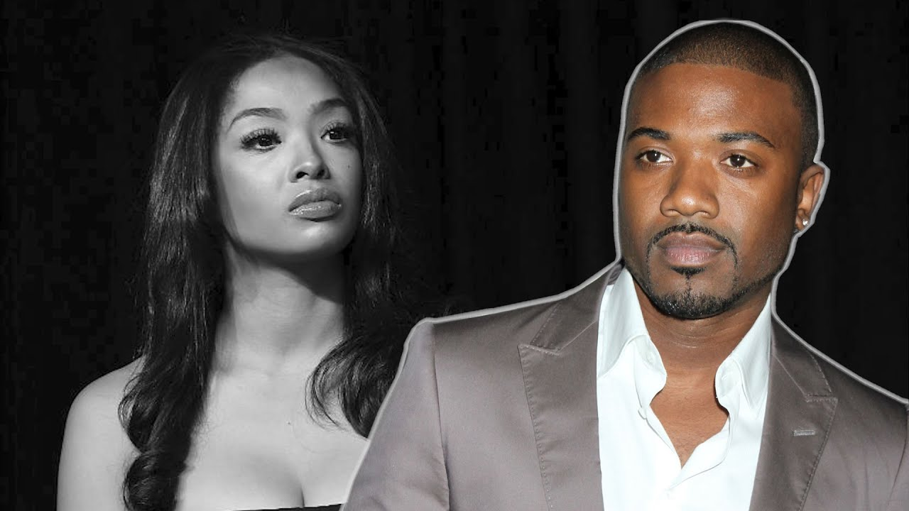 Ray J May Want To Reconcile But Princess Love Does NOT!
