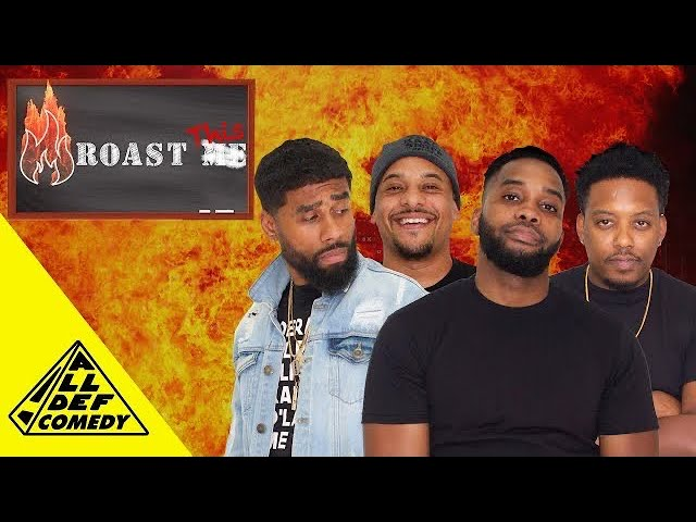 Roast This Live | Episode 26 | All Def