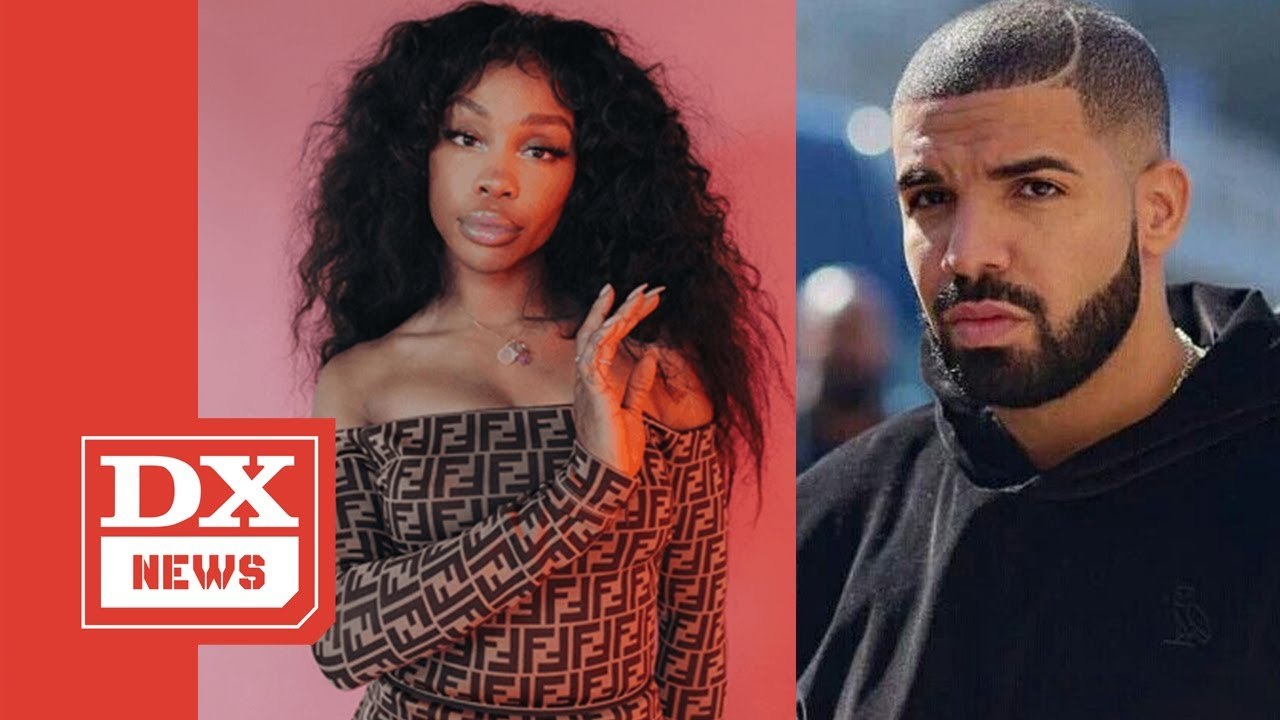 SZA Confirms She Dated Drake & Clarifies It Wasn't 'Creepy' Or 'Underage'