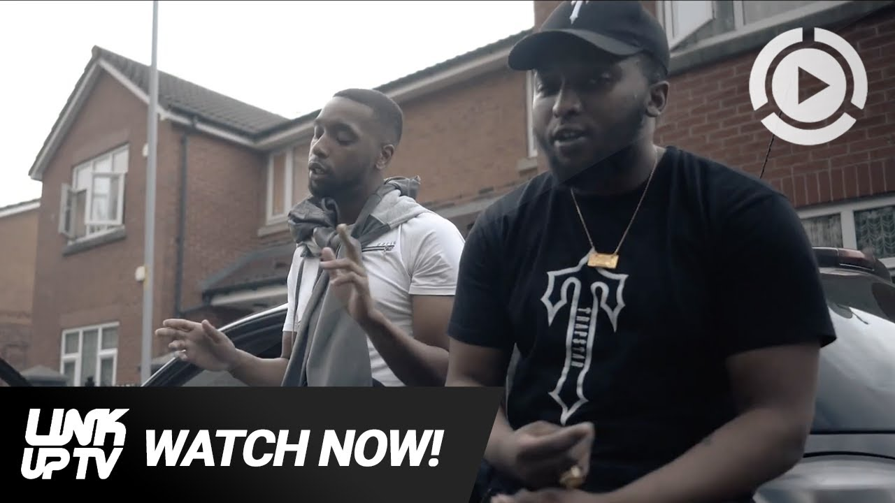 Thile X Ghost - Think [Music Video] Link Up TV