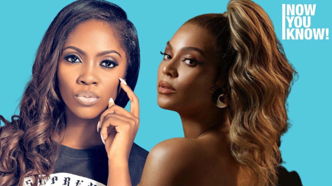 Tiwa Savage Calls Out Beyonce Over #EndSARS Movement | Now You Know
