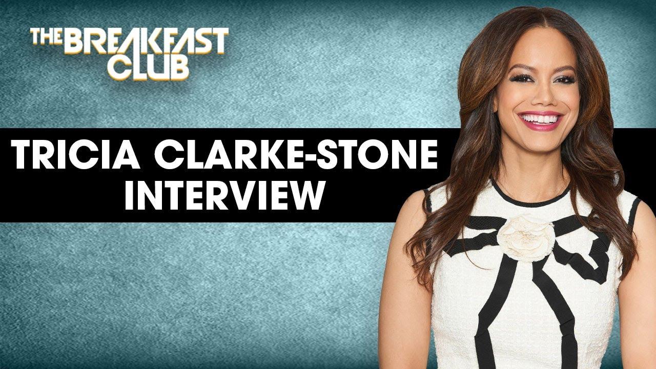 "Tricia Clarke-Stone On Entrepreneurial Risk & Reward, Mentorships, New Show ""I Quit"" + More"