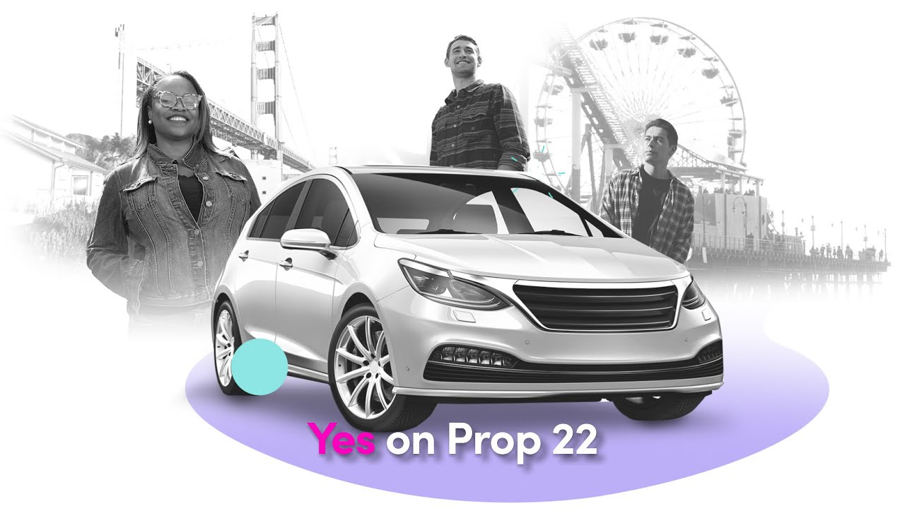 Vote YES on Prop 22 | Consequences for California riders if Prop 22 doesn't pass | Rideshare | Lyft