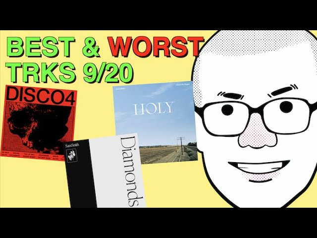 Weekly Track Roundup: 9/20 (Justin Bieber, Sufjan Stevens, Lil Pump, The Avalanches)