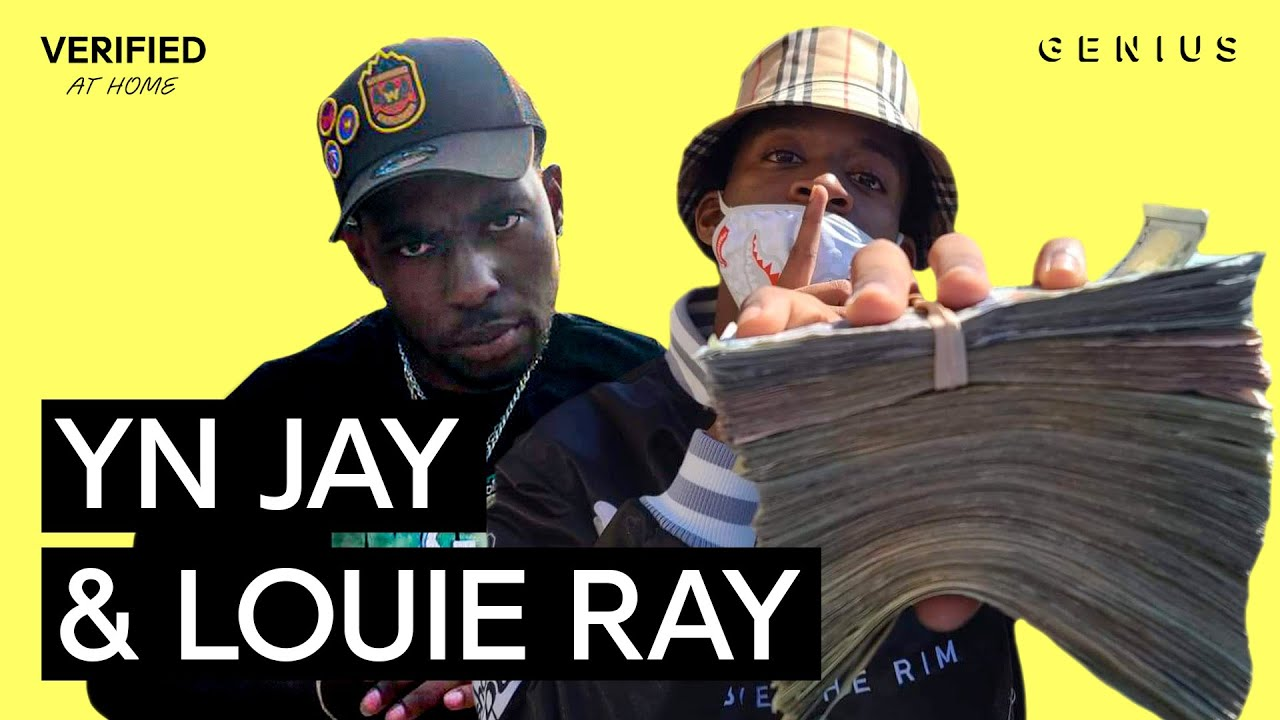 "Yn Jay & Louie Ray ""Coochie"" Official Lyrics & Meaning 