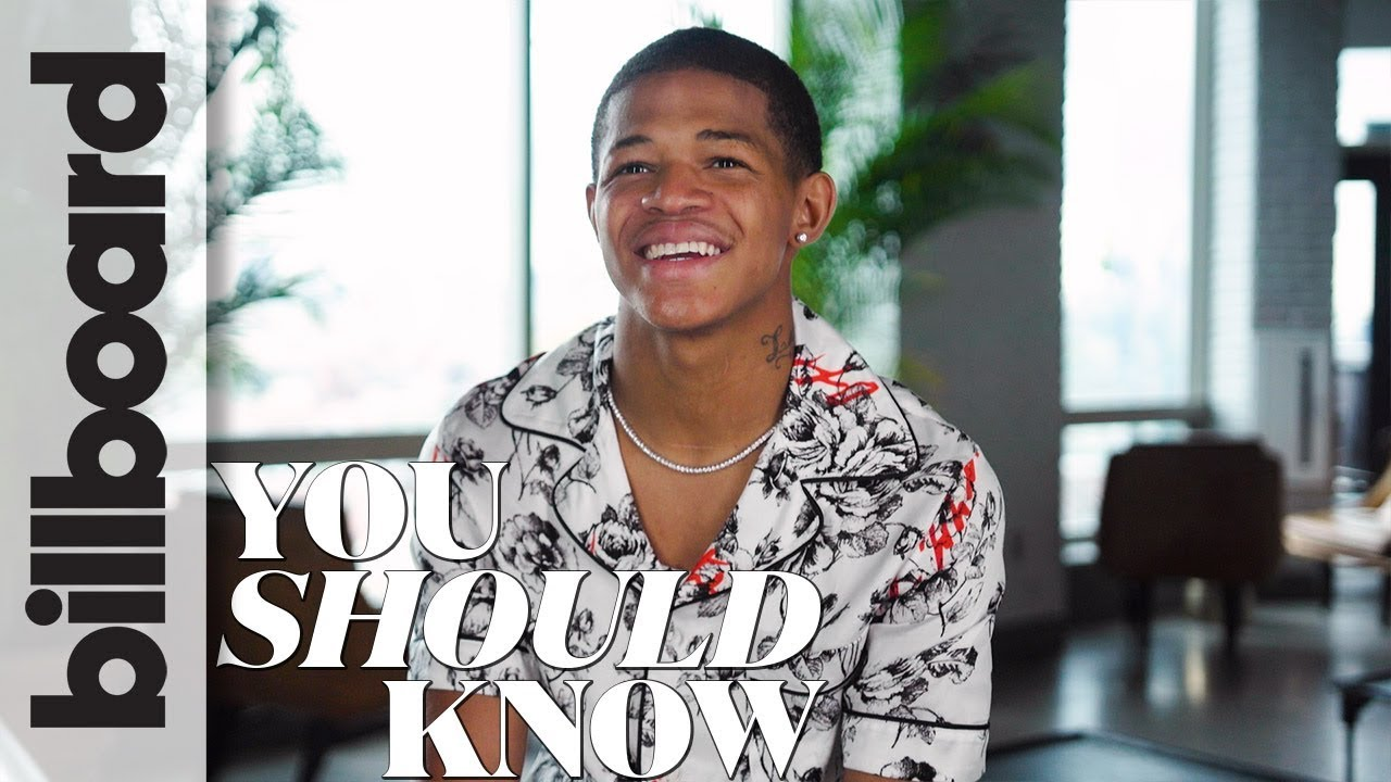 12 Things About YK Osiris You Should Know!   Billboard