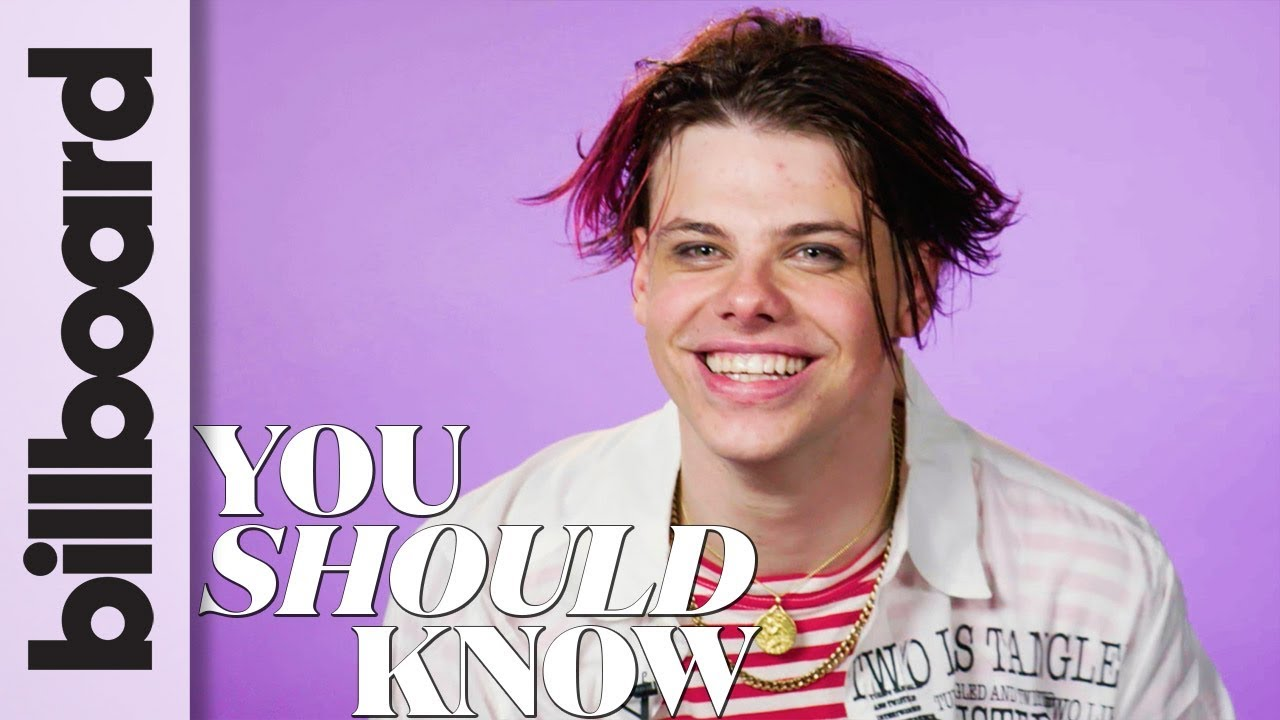 9 Things About Yungblud You Should Know! | Billboard