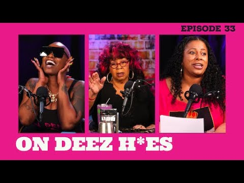 A Queen Of Comedy Shares Secrets! | ODH | Ep 33: Miss Laura| All Def