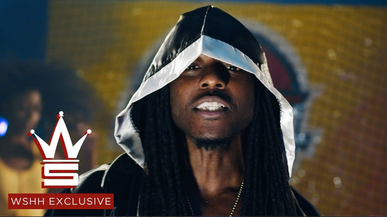 """Ace Hood - """"Trampoline"""" (Official Music Video - WSHH Exclusive)"""