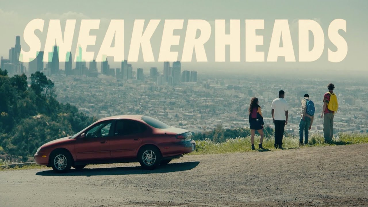 Behind the Scenes of 'Sneakerheads': The Michael Jordan Story That Sparked It All
