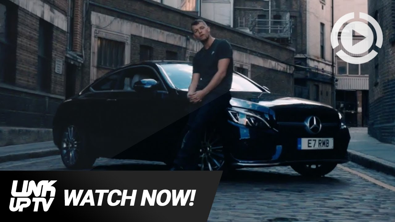 Bowman - London [Music Video] Link Up TV