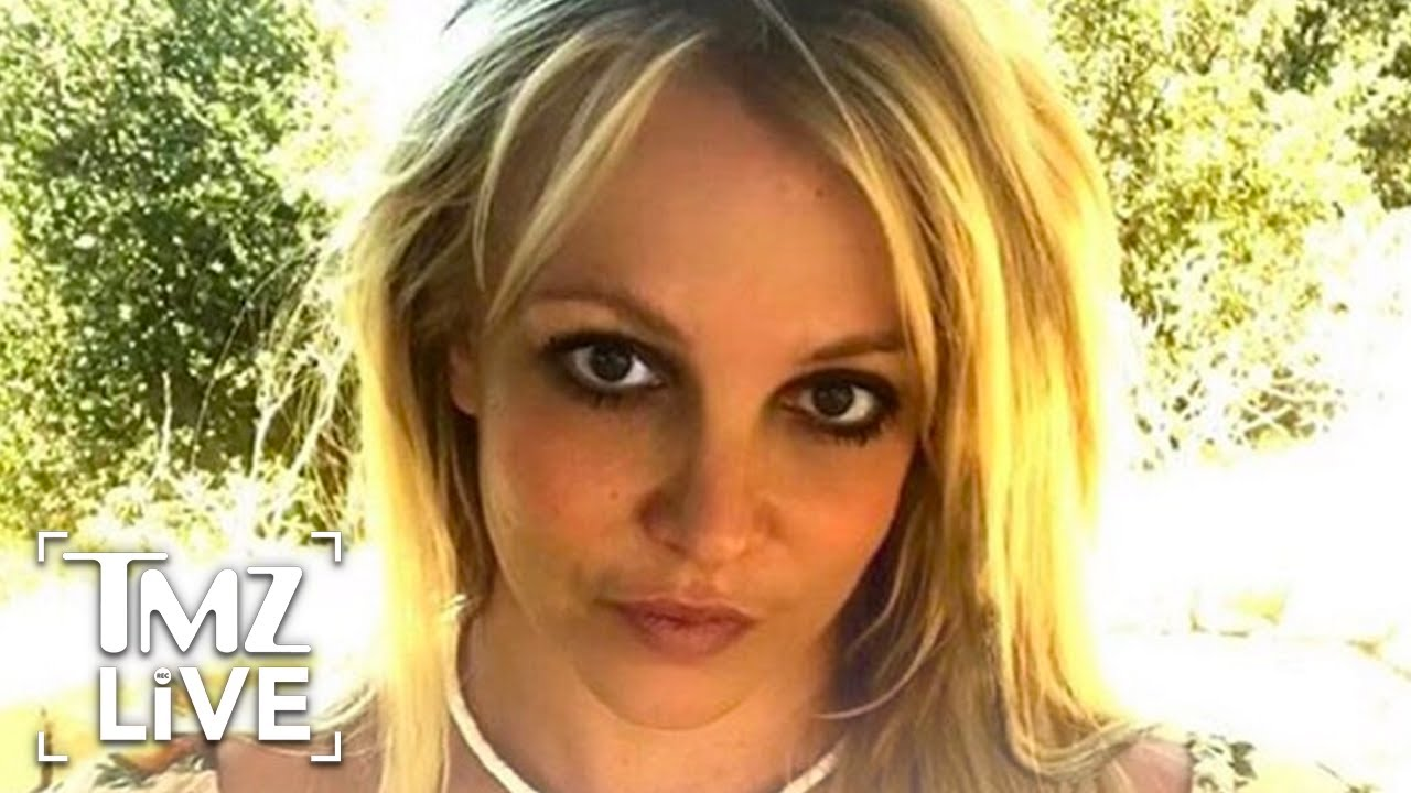 Britney Spears' Lawyer Compares Her To Coma Patient   TMZ Live