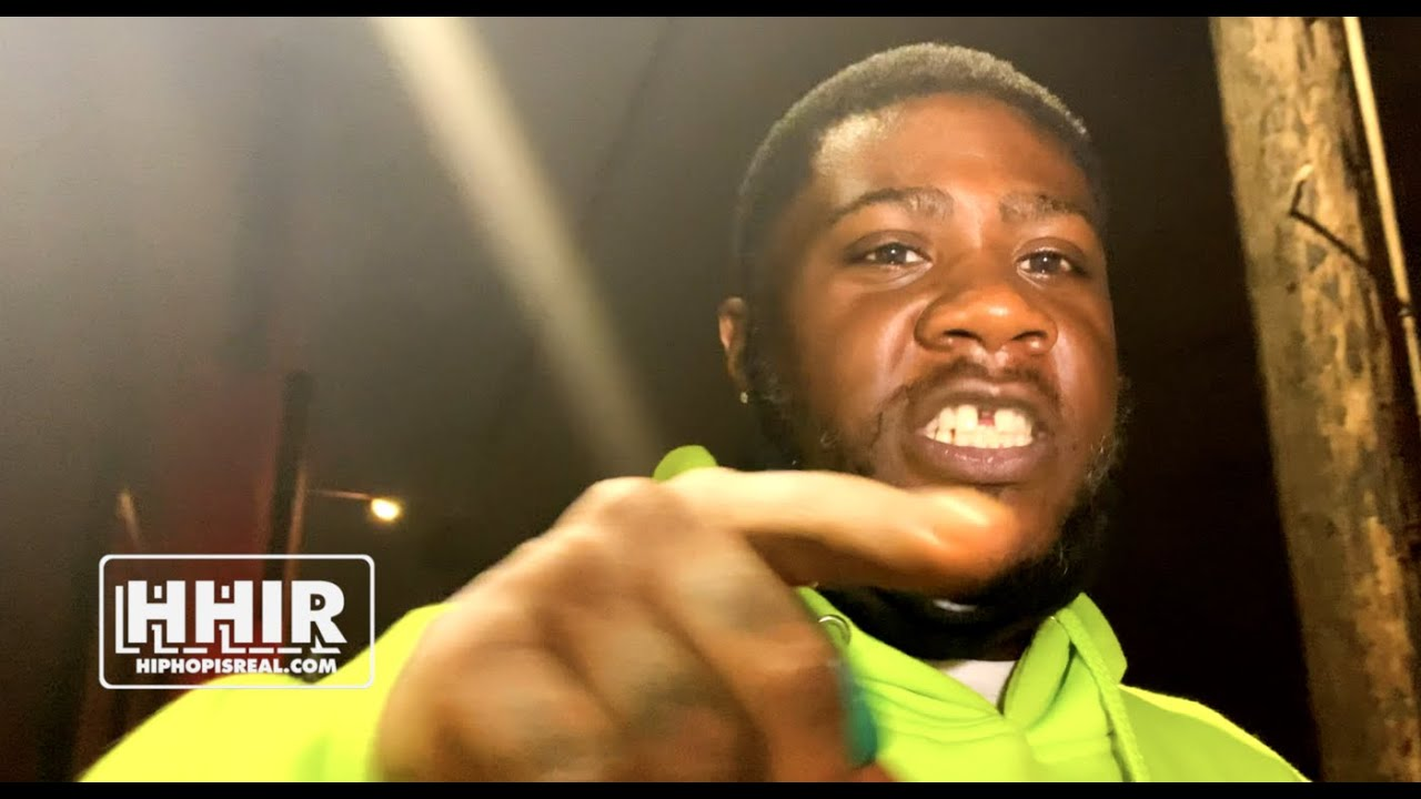 BURKE BUCS AFTER MURDA MOOK VS TAY ROC (10/31) WHAT HE THOUGHT???