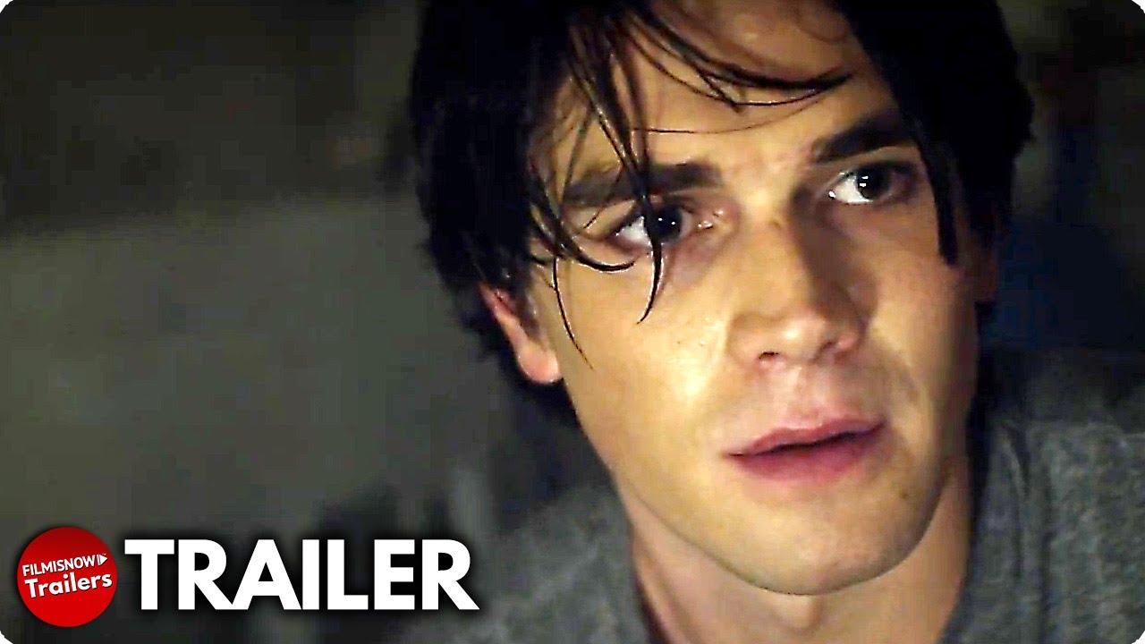DEAD RECKONING Trailer (2020) India Eisley, K.J. Apa Thriller Movie