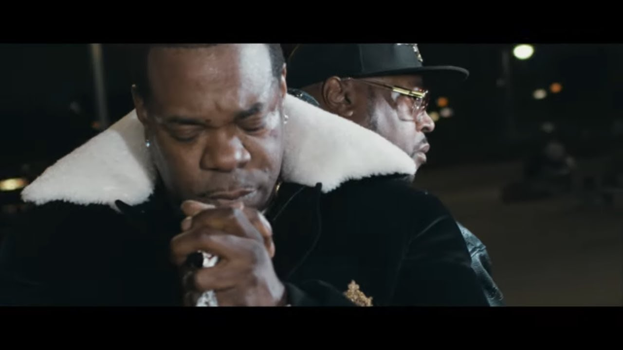 DJ Kayslay - It's About To Go Down ft. Busta Rhymes, Ghostface Killah, Junior Reid [Official Video]
