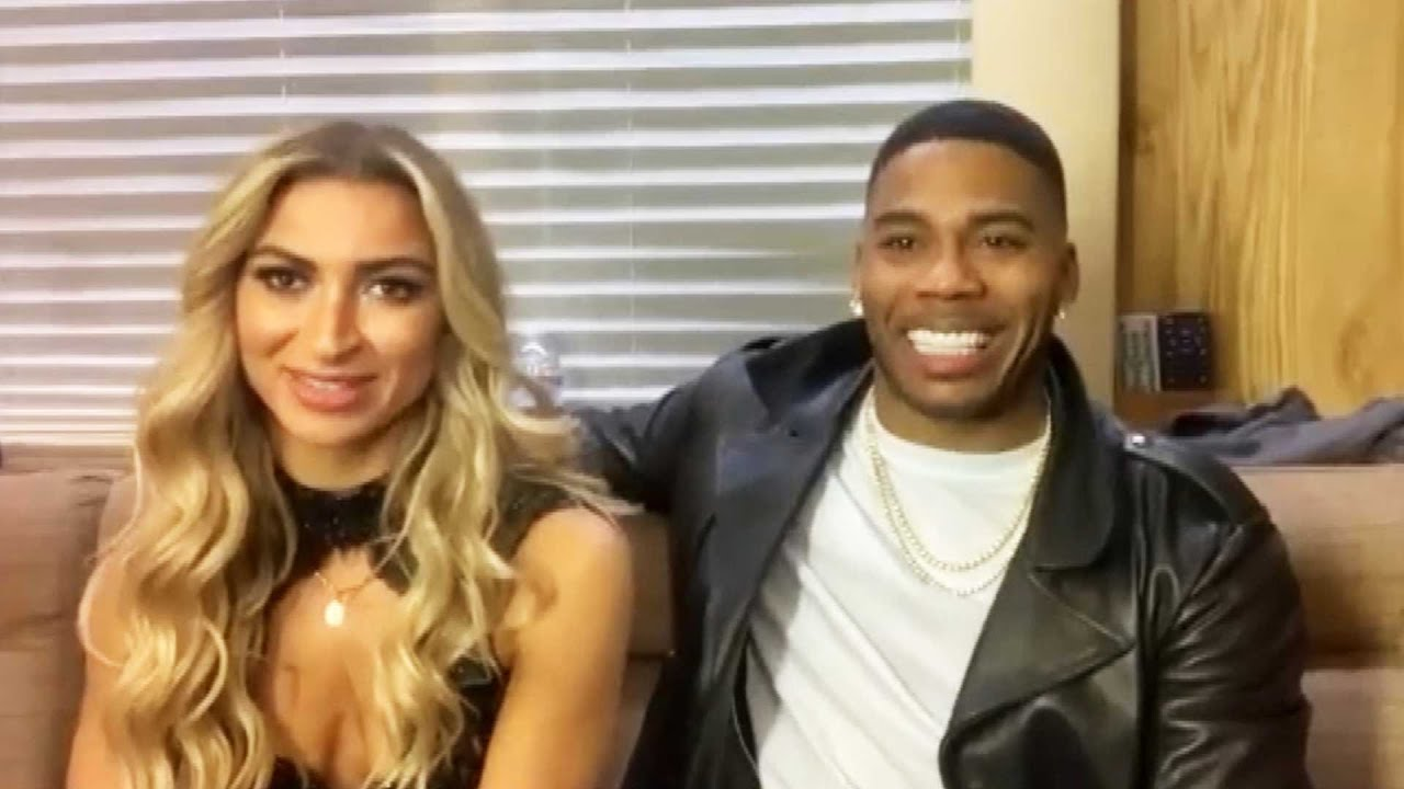 DWTS: Nelly Says He Wouldn't Have Competed If He'd Known THIS (Exclusive)